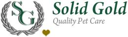Solid Gold Pet Resort